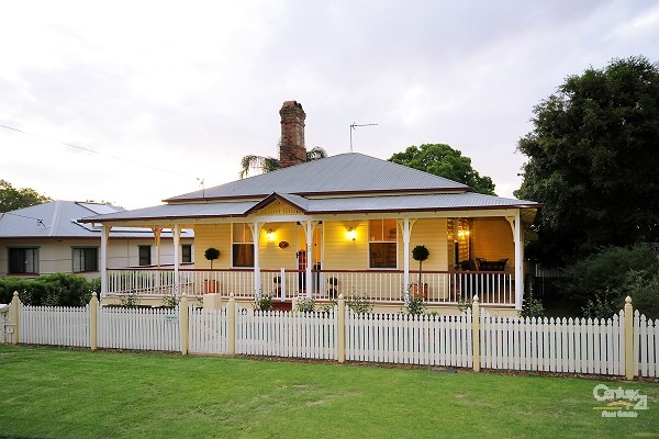 Colonial Style Homes Australia Idea Home And House
