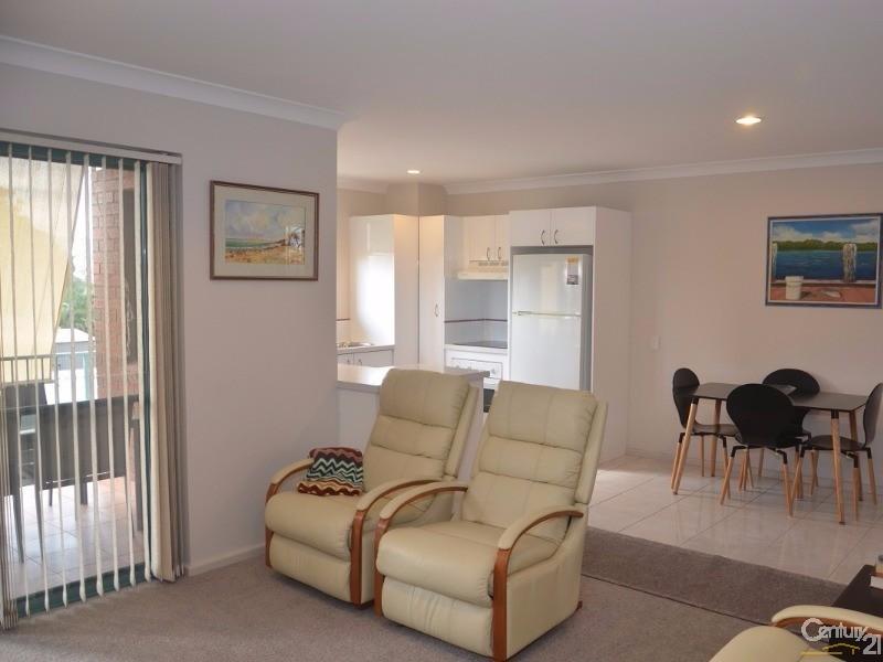 6/30 Edith Street, Wynnum - Holiday Apartment Rental in Wynnum