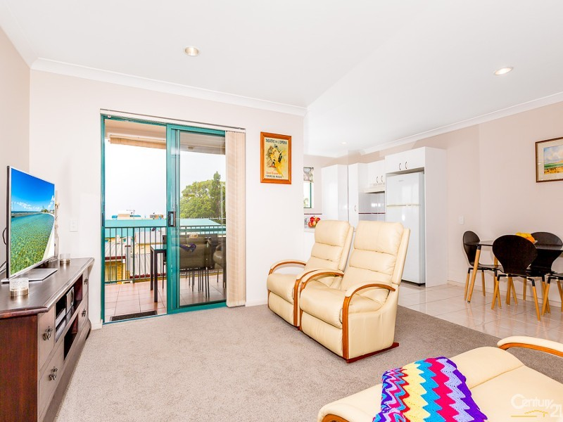 6/30 Edith Street, Wynnum - Apartment for Sale in Wynnum