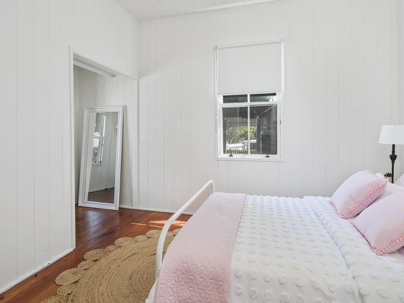 182 Melville Terrace, Manly - House for Sale in Manly