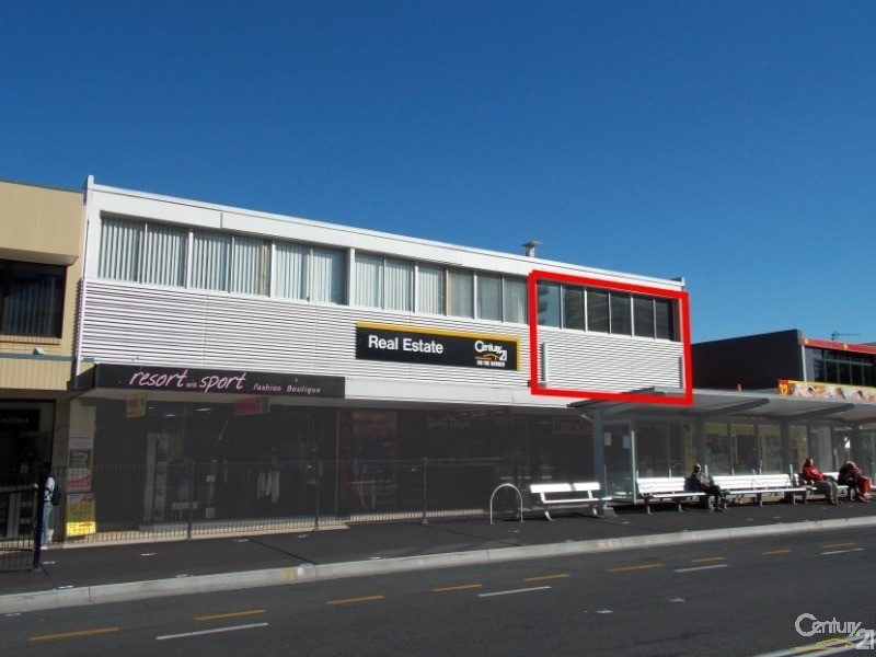 Suite 1 / 34-36 Griffith Street, Coolangatta - Office Space/Commercial Property for Lease in Coolangatta