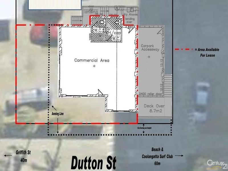 5 Dutton Street, Coolangatta - Retail Property for Lease in Coolangatta