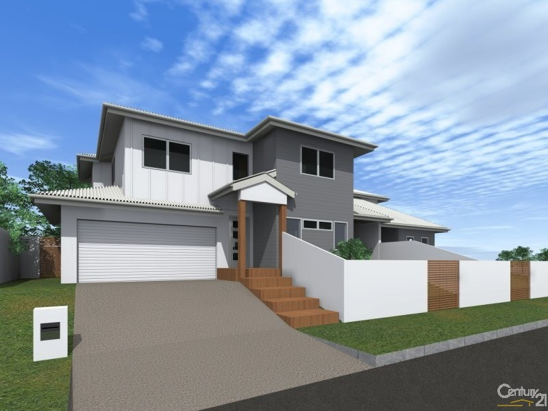 Duplex for Sale in Tweed Heads South NSW 2486