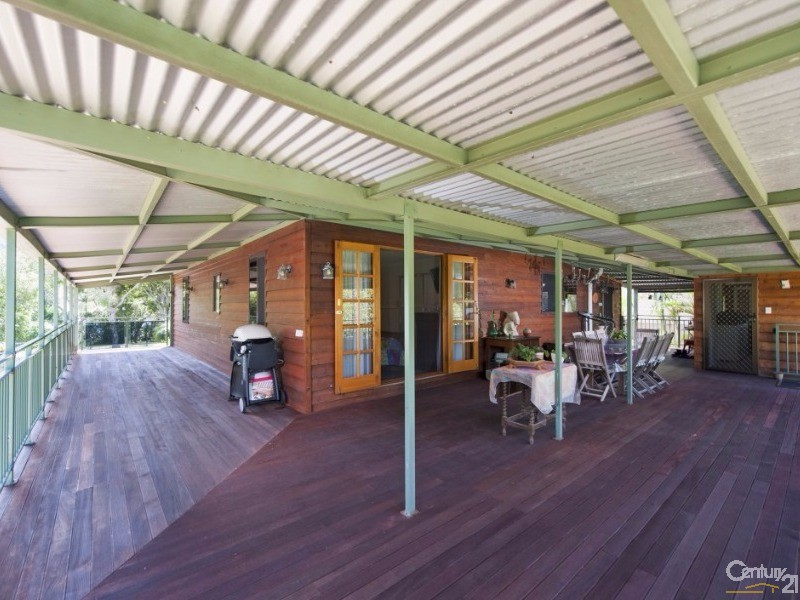 34-38 Riverside Drive, Tumbulgum - House for Sale in Tumbulgum