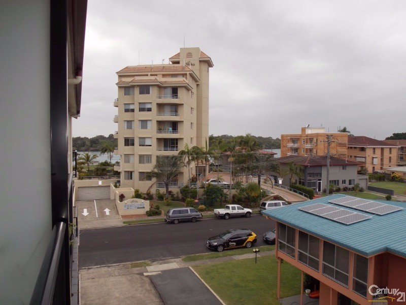 13/3 Endeavour Parade, Tweed Heads - Unit for Sale in Tweed Heads