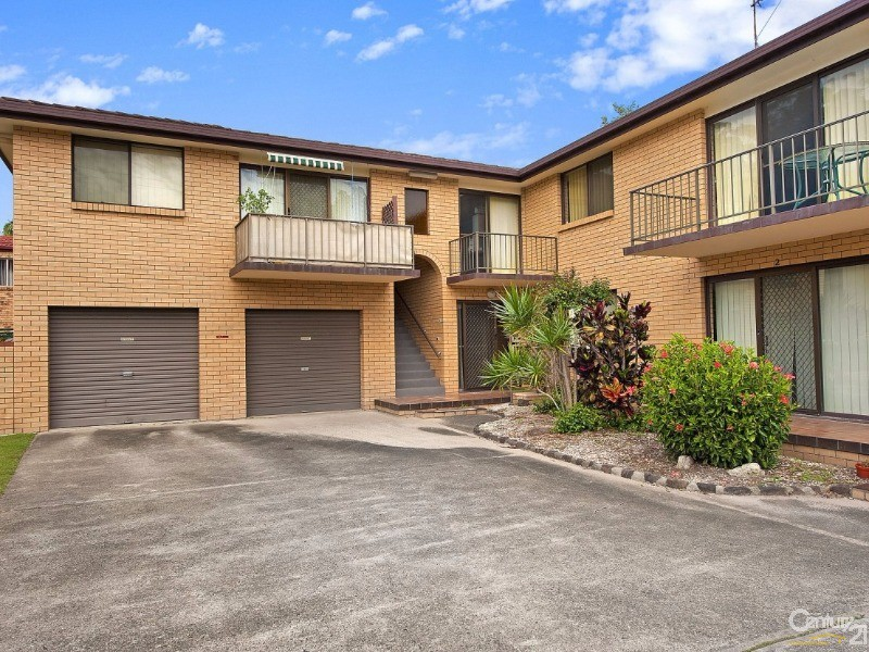 1/4 Ducat Street, Tweed Heads - Unit for Sale in Tweed Heads