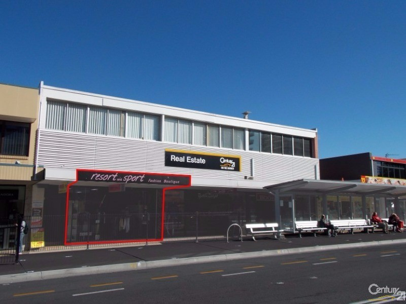 3/34 Griffith Street, Coolangatta - Office Space/Commercial Property for Lease in Coolangatta