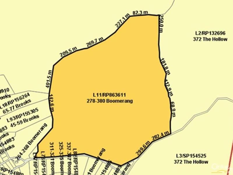 278-380 Boomerang Drive, Kooralbyn - House for Sale in Kooralbyn