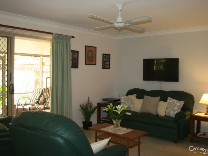 59 Von Nida Drive, Kooralbyn - House for Sale in Kooralbyn
