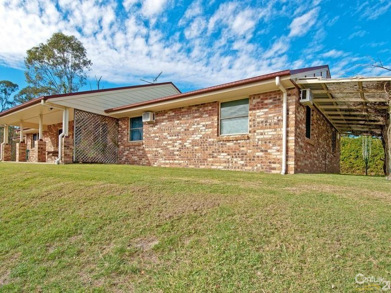 37-43 Markwell Drive, Kooralbyn - House for Sale in Kooralbyn