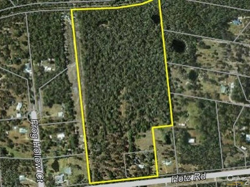 249-259 Hotz Road, Logan Village - Land for Sale in Logan Village
