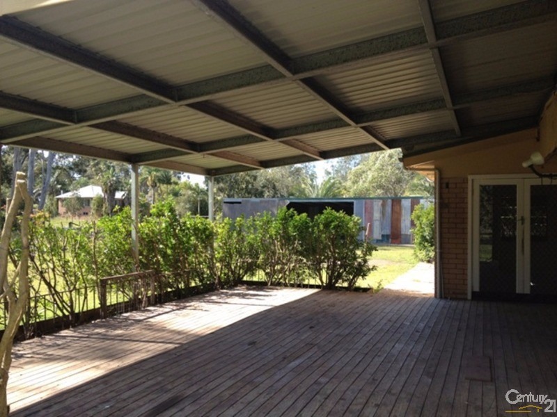 Rural Lifestyle Property for Sale in Logan Reserve QLD 4133