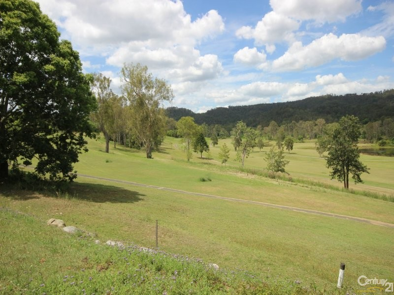Rural Lifestyle Property for Sale in Kooralbyn QLD 4285