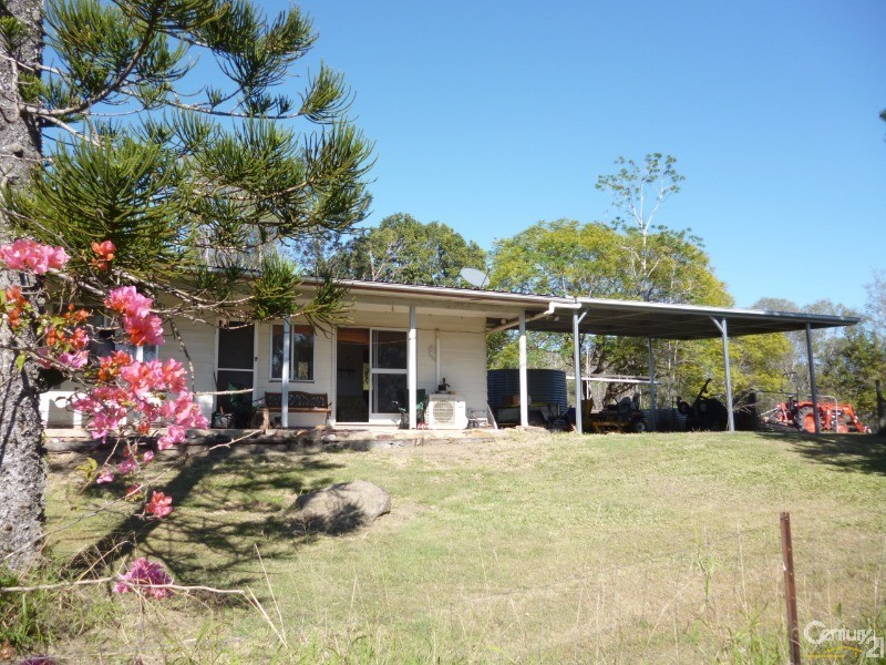 162-174 Quail Street, Cedar Vale - Rural Lifestyle Property for Sale in Cedar Vale
