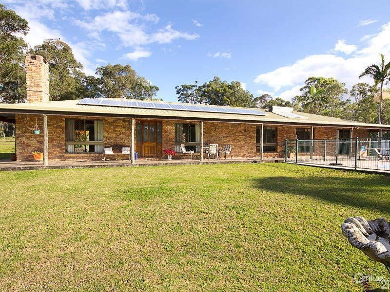 242-256 Latimer Road, Logan Village - Rural Lifestyle Property for Sale in Logan Village