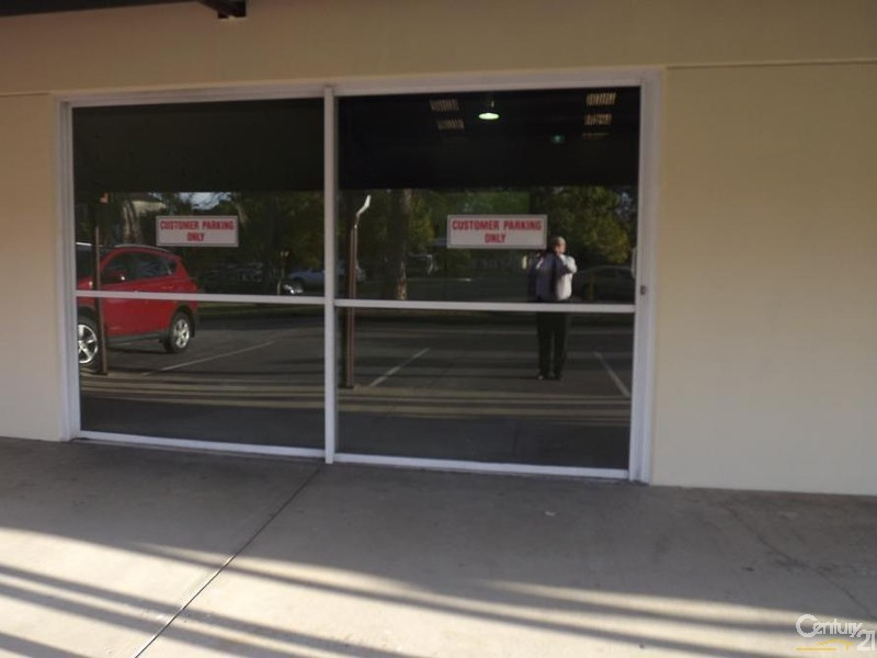 5/2-12 Wharf Street, Logan Village - Retail Commercial Property for Sale in Logan Village