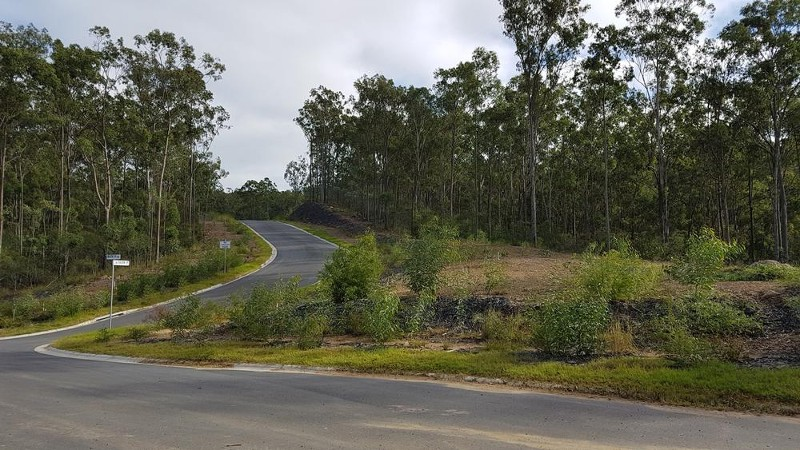 282 Beattie Road, Mundoolun - Land for Sale in Mundoolun