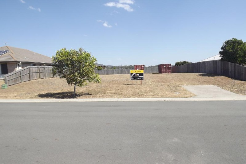 11 Robyn Ct, Logan Village - Land for Sale in Logan Village