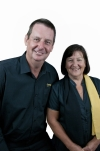 Ivan & Robyn Burdett - Real Estate Agent Logan Village