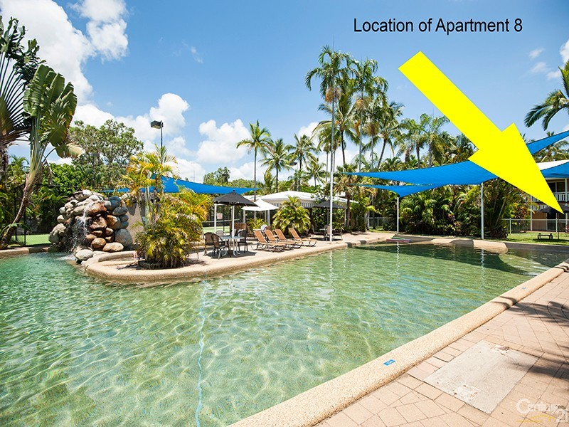 8/31 Nautilus St, Port Douglas - Unit for Sale in Port Douglas