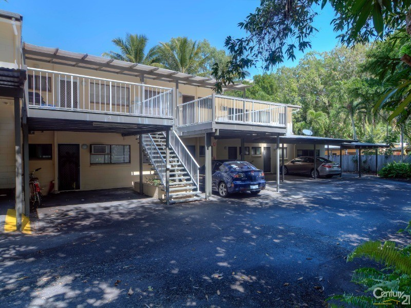 4/65 Davidson Street, Port Douglas - Unit for Sale in Port Douglas