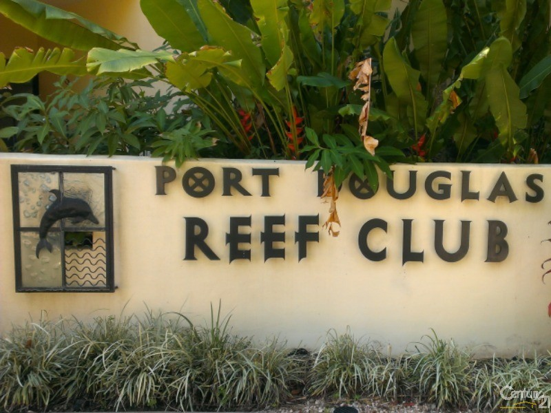 6/62-64 Davidson Street, Port Douglas - Unit for Sale in Port Douglas