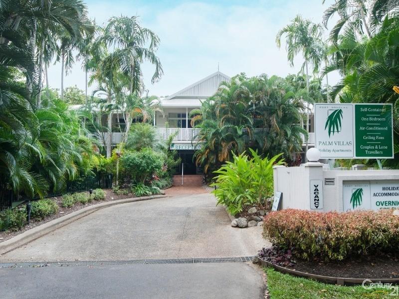 16/40 Warner Street , Port Douglas - Unit for Sale in Port Douglas