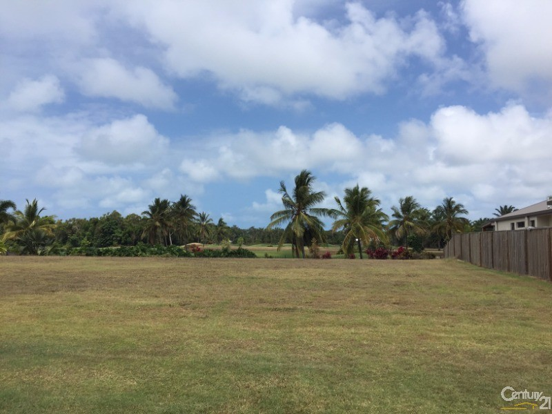 11 Cascades (Downing Street), Port Douglas - Land for Sale in Port Douglas