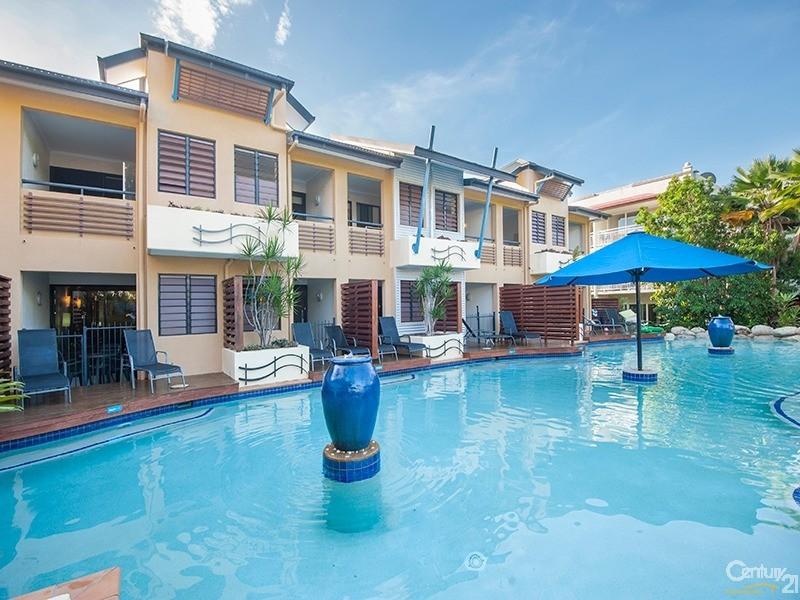 1303-1304/21 Macrossan Street , Port Douglas - Unit for Sale in Port Douglas