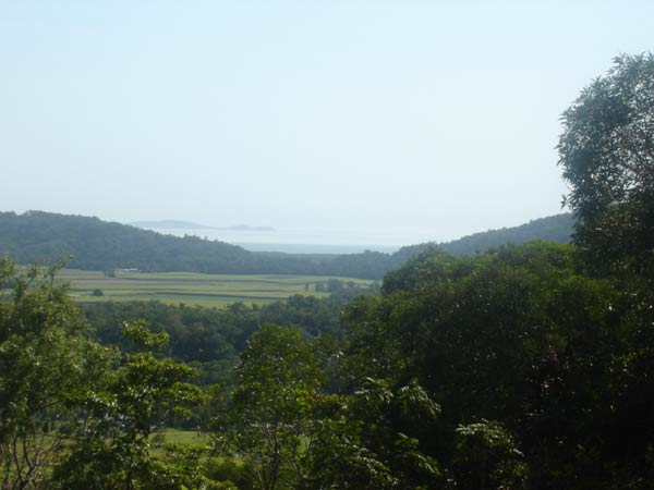 Panoramic Views - Land for Sale in Shannonvale QLD 4873