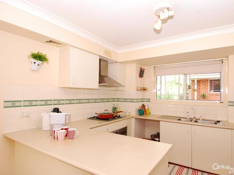 Kitchen - 30 Neale Avenue, Cherrybrook - House for Rent in Cherrybrook