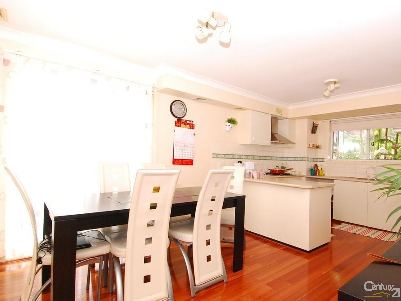 Meals - 30 Neale Avenue, Cherrybrook - House for Rent in Cherrybrook