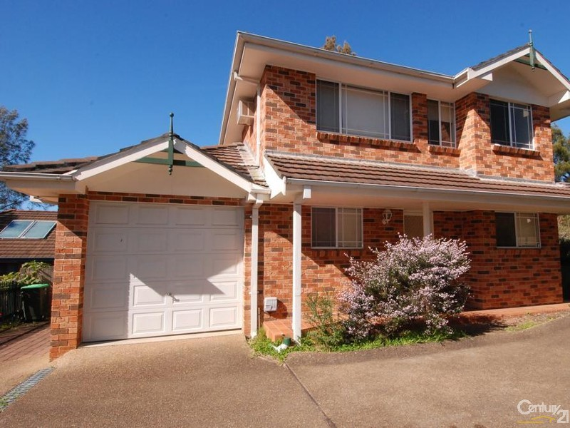Front - 30 Neale Avenue, Cherrybrook - House for Rent in Cherrybrook