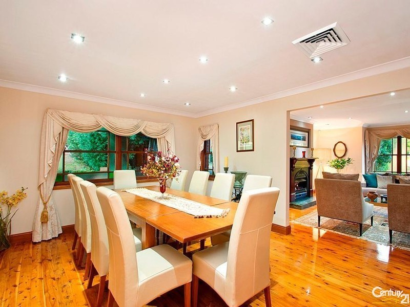 7 Glenayr Grove, West Pennant Hills - House for Rent in West Pennant Hills