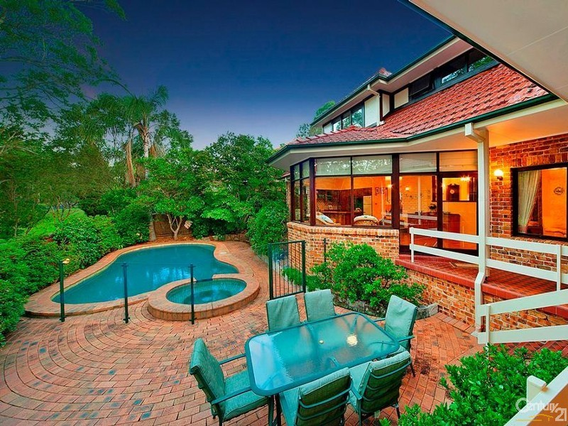 8 Rosella Way, West Pennant Hills - House for Sale in West Pennant Hills