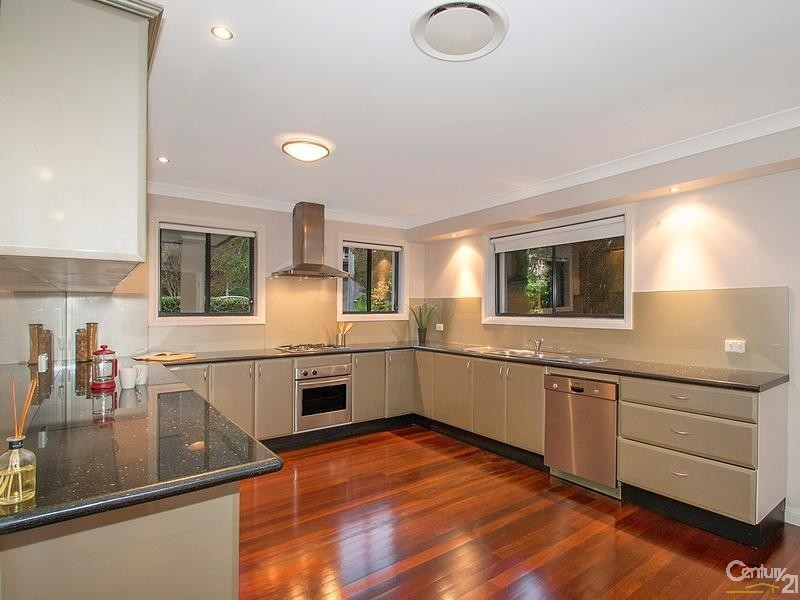 18 Oratava Avenue, West Pennant Hills - House for Sale in West Pennant Hills