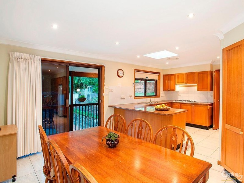 1 Westmore Drive, West Pennant Hills - House for Sale in West Pennant Hills