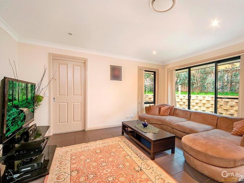 23 Peartree Circuit, West Pennant Hills - House for Sale in West Pennant Hills