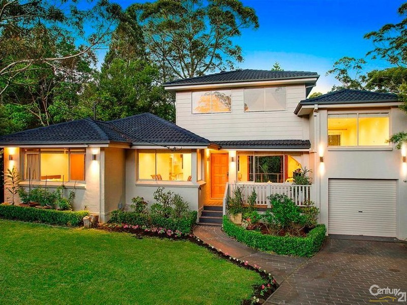 11 Marguerite Crescent, West Pennant Hills - House for Sale in West Pennant Hills