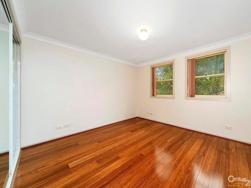 1B Neptune Place, West Pennant Hills - Duplex for Sale in West Pennant Hills
