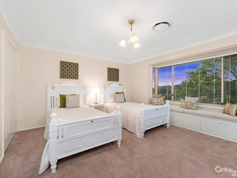 20 Sallaway Place, West Pennant Hills - House for Sale in West Pennant Hills