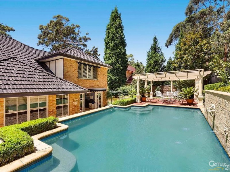 5 Compton Green, West Pennant Hills - House for Sale in West Pennant Hills