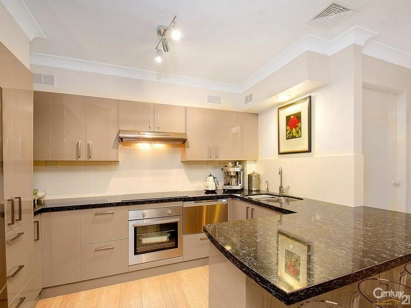 1A Neptune Place, West Pennant Hills - Duplex for Sale in West Pennant Hills
