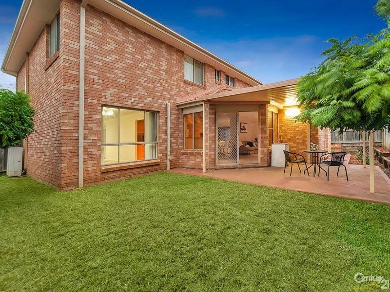 7 Frasca Place, Kellyville - House for Sale in Kellyville