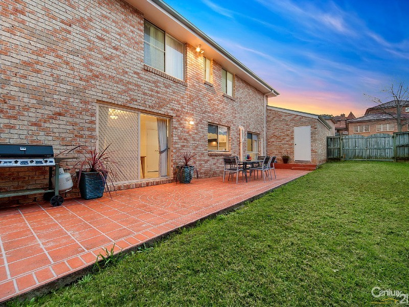 15 Mariam Place, Cherrybrook - House for Sale in Cherrybrook