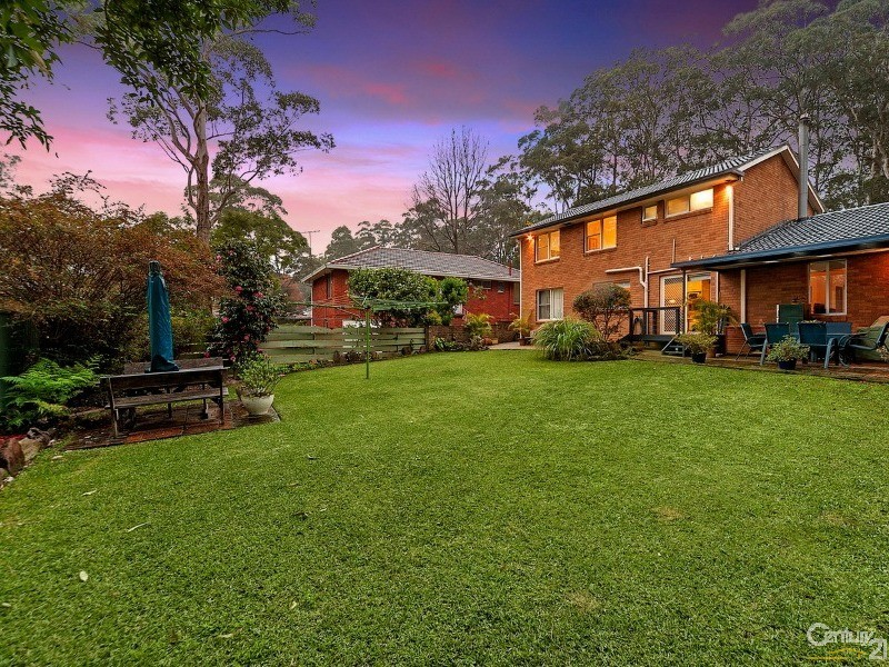 9 Chelsea Road, West Pennant Hills - House for Sale in West Pennant Hills
