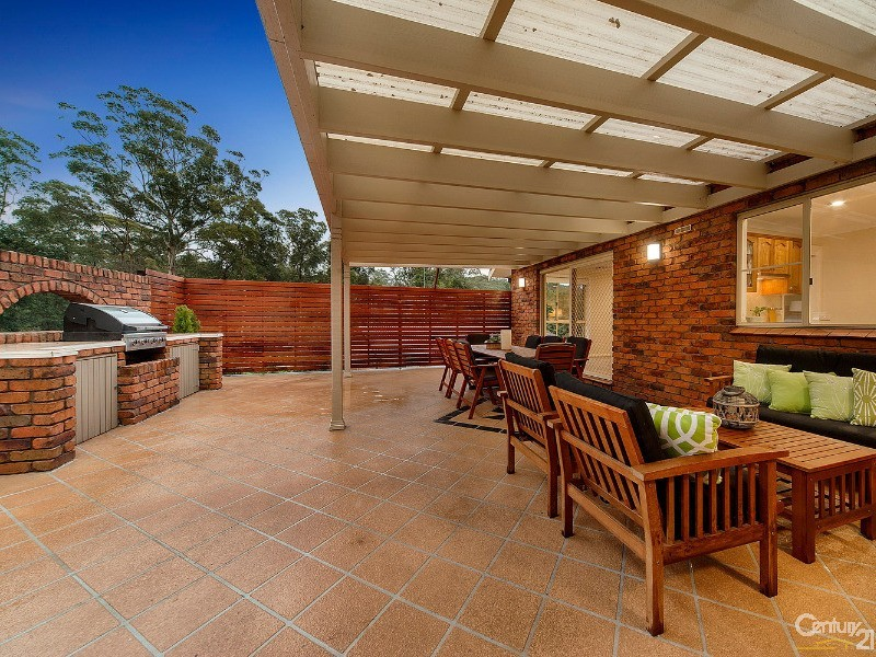 11 Maybush Place, Cherrybrook - House for Sale in Cherrybrook