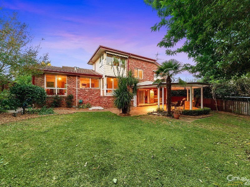 1 Brunel Close, Cherrybrook - House for Sale in Cherrybrook