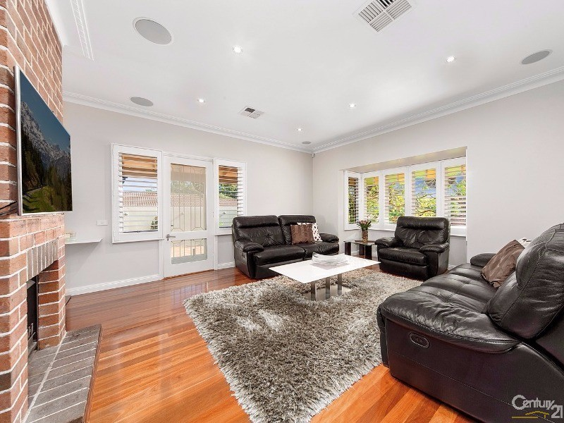 8 Thornbill Way, West Pennant Hills - House for Sale in West Pennant Hills