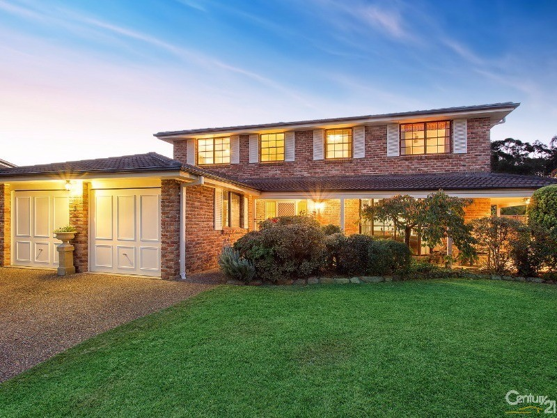 5 Brunel Close, Cherrybrook - House for Sale in Cherrybrook